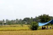 В ходе авиашоу в Индонезии разбился боевой истребитель: двое пилотов погибли