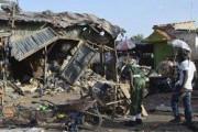 Теракт в Нигерии: смертницы подорвали более 80 человек