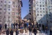 В результате взрыва в Волгограде погибло 4 человека