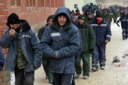 Губернаторам могут разрешить устанавливать квоты на трудовых мигрантов