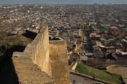 Дербентская крепость, где обстреляли людей, работает в обычном режиме