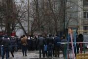 Жильцы обрушившегося дома в Волгограде получили первые выплаты