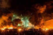 В Москве разжигают еще один Майдан?
