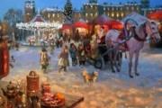 Католики и протестанты в ночь на пятницу отметят Рождество