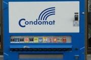 Мужчина погиб при попытке ограбить автомат с презервативами
