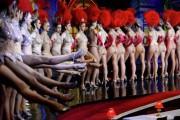 В Таиланде задержали танцовщиц из России
