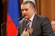 Аксенов сделал себя ответственным за свет и тепло в Крыму в Новый год
