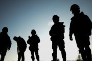 В КБР уничтожен главарь банды, прошедший подготовку в Сирии
