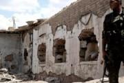 В серии терактов на северо-востоке Сирии погибли и пострадали десятки человек