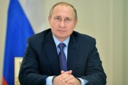 Путин посетит торжественный вечер в честь Дня спасателя