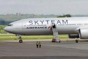 Инцидент с самолетом Air France произошел из-за системы защиты