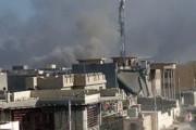 Иракские военные сообщили об аресте министра финансов ИГ