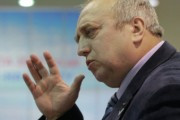 Клинцевич: Госдума наделила ФСБ полномочиями, адекватными ситуации