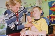 Государство захлебнется в детях-инвалидах