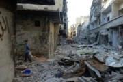 Вследствие взрывов в сирийском Камышли погибли 16 человек из них 5 армян