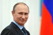 Сибирская школьница на Новый год получила велосипед от Путина