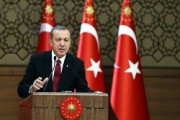 В Турции арестован подросток за оскорбление Эрдогана