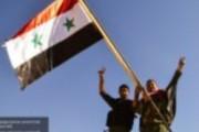 ВКС помогли сирийцам освободить пять населенных пунктов