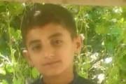 В Турции убит ребенок-курд