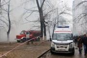 Власти помогут жителям пострадавшего дома в Волгограде вывезти вещи