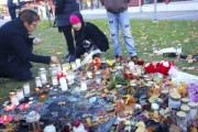 Над мигрантами в Швеции занесли меч