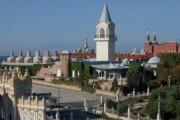 Ростуризм рекомендует прекратить реализацию турпакетов в Турцию