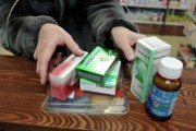 Медведев подписал перечень жизненно важных лекарственных препаратов