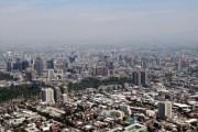 У берегов Чили произошли для землетрясения