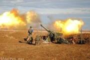 Донецкий аэропорт под массированным обстрелом ВСУ
