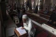 Мусульмане отмечают день рождения пророка Мухаммеда
