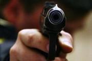 В Киеве расстреляны двое, похищено 200 тысяч гривен