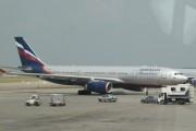В Канаде экстренно сел самолет «Аэрофлота»