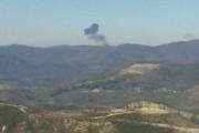 Крушение российского Су-24 в Сирии. Хроника событий