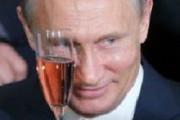 Кремль дарит чиновникам сборник цитат Владимира Путина