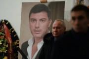 СКР подготовил материалы для 5 обвиняемых в убийстве Немцова