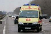 В Тольятти пьяный водитель сбил двух фигуристов