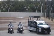 В результате крупного ДТП в Мексике ранены десятки человек