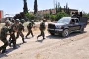 Восемь человек погибли вследствие столкновений в Ливии