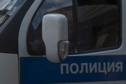 В Подмосковье задержан турецкий бизнесмен