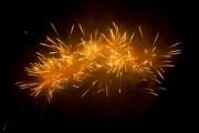 В Челябинске при запуске фейерверка погиб мужчина