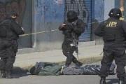 В Мексике убит наркобарон по прозвищу