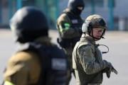 В Махачкале убит стрелявший в полицейских