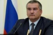 Аксенов: Чалому нет места в правительстве Крыма
