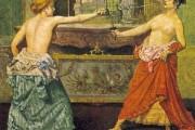 Что было хорошего в женских дуэлях?