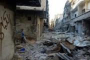 Тринадцать человек пострадали при взрывах в Камышли