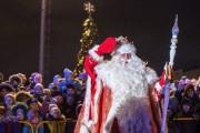 Еще одного оленя похитили из уральской резиденции Деда Мороза