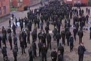 В челябинской колонии заключенные объявили голодовку