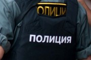В Новосибирской области полицейский избил мужчину и выставил на мороз в мокрой одежде
