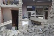 В Гизе прогремел взрыв в жилом доме