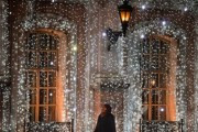 Новогодняя ночь в России будет аномально холодной